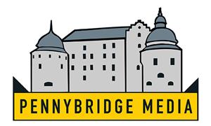 Pennybridge Media Logo